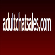 Adult Chat Sales Logo