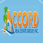 Accord Real Estate Group-Vacation Rentals Logo