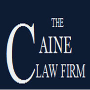 The Caine Law Firm Logo