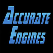 Accurate Engines Logo