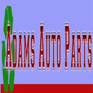 Adams Auto Parts Logo