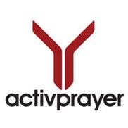 Activprayer Logo