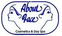 About Face Day Spa Logo