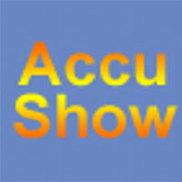 AccuShow Logo
