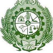 Acharya N G Ranga Agricultural University Logo