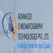 Advanced Chromatography Technologies Pvt. Ltd. Logo