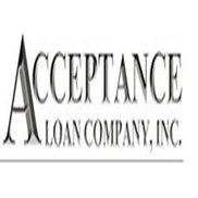 Acceptance Loan Company Logo