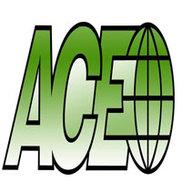 ACE International, Inc. Logo