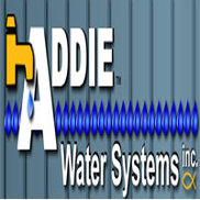 Addie Water Systems Inc Logo