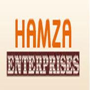 Hamza Enterprises Logo