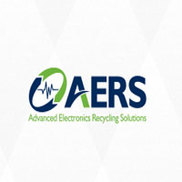 Advanced Electronics Recycling Solutions, Inc Logo