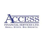 Access Financial Services Ltd. Logo