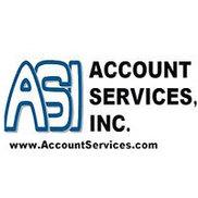 Account Services, Inc. Logo