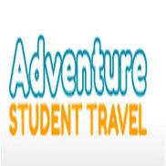 Adventure Student Travel Logo