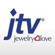 Jewelry Television (JTV) Logo