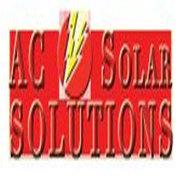 AC Solar Solutions Logo