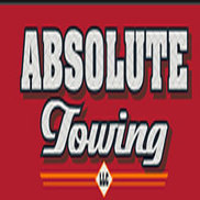 Absolute Towing Logo