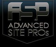 Advanced Site Pros Logo