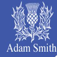 Adam Smith Limited Logo