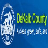 Dekalb Police East Precinct Logo