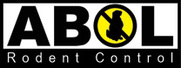ABOL Rodent Control Logo