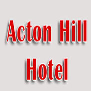 Acton Hill Hotel Logo