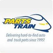 Active Auto Parts Logo