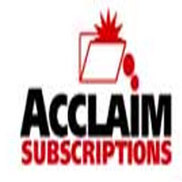Acclaim Subscriptions Logo
