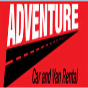 Adventure Vehicle Rental Logo