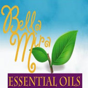 Bella Mira Essential Oils Logo