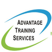 Advantage Training Services Logo