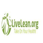 Live Lean Logo