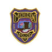 Meriden Police Department Logo