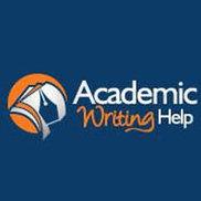 Academic Writing Help Logo