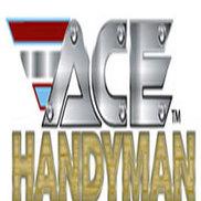 Ace Handyman & Plumbing Logo