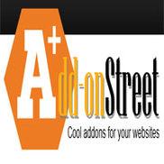 Addonstreet.com Logo