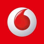 Vodafone India Logo