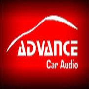 Advanced Car Stereo Logo