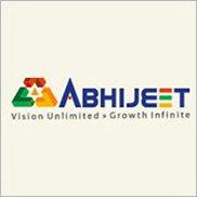 Abhijeet Group Logo