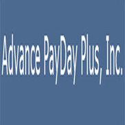 Advance Pay Day Plus Inc Logo