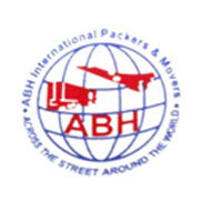 ABH International Packers & Movers Logo