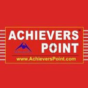 Achievers Point Knowledge System Pvt. Ltd. Logo