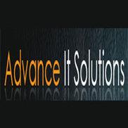 Advance IT Solutions LLC Logo