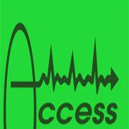Access Nursing Services Logo