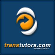 Transtutors.com / Transweb Global Logo