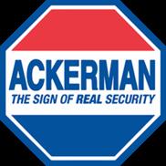 Ackerman Security Systems Logo