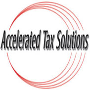 Accelerated Tax Solutions, Inc. Logo
