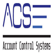 Account Control Systems, Inc. Logo