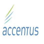 Accentus Inc. Logo