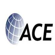 ACE Security Laminates Logo
